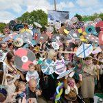 The Big Viking Picnic Festival